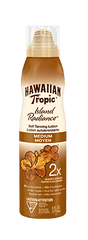 Hawaiian Tropic Island Radiance Self Tanning Lotion Medium 6 Oz