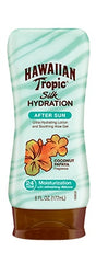 Hawaiian Tropic Silk Hydration After Sun 6 oz