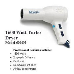 HELEN OF TROY HAIR DRYER WITH COLD SHOT 1600W 6094