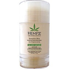 Hempz Sensitive Skin Herbal Soothing Body Balm 2.7 oz