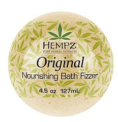 Hempz Original Nourishing Bath Fizzer