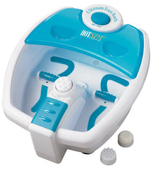 HOT SPA Ultimate Foot Bath With O-Zone And Water Heat Up 61360