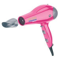 HOT TOOLS HAIR DRYER PINK IONIC