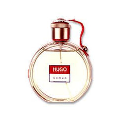 HUGO BOSS HUGO WOMEN`S EDT SPRAY 2.5 OZ 26510