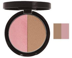 I BEAUTY CONTOUR POWDER DUO FIRST CRUSH