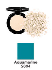 I BEAUTY MATTE EYESHADOW AQUAMARINE