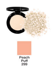 I BEAUTY MATTE EYESHADOW PEACH PUFF