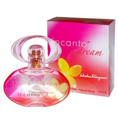 INCANTO DREAMS WOMEN`S EDT SPRAY 1.7 OZ 57139