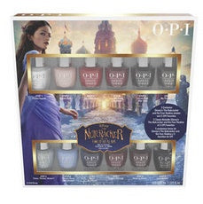 OPI Infinite Shine Mini 12 Pack Holiday Collection