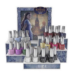 OPI Infinite Shine Nutcracker & The Four Realms Collection