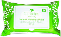 Intrinsics Gentle Cleansing Towels 8.5 In X 6 In-72 Ct