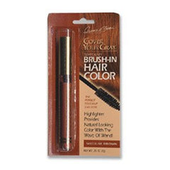 IRENE GARI COVER YOUR GRAY BRUSH IN MEDIUM BROWN