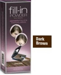 IRENE GARI COVER YOUR GRAY FILL-IN POWDER-DARK BROWN