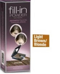 IRENE GARI COVER YOUR GRAY FILL-IN POWDER-LIGHT BROWN/BLONDE
