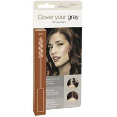 IRENE GARI COVER YOUR GRAY WOMAN BRUSH IN AUBURN .25 OZ