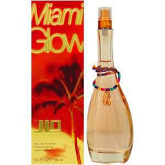 J LO MIAMI GLOW WOMEN`S EDT SPRAY 3.4 OZ 50958