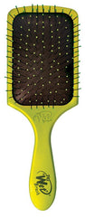 JD BEAUTY THE WET PADDLE BRUSH GREEN