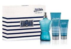 Jean Paul Gaultier Le Male Men's Set 3 Piece
