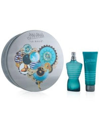 Jean Paul Gaultier Le Male Men's Travel Set