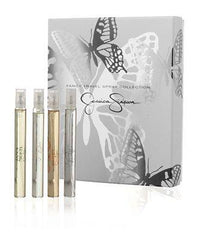Jessica Simpson Womans Fancy Travel Spray Collection 4 Piece
