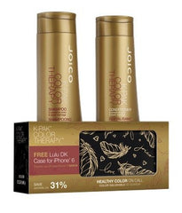 Joico K-Pak Color Therapy Duo With IPhone Case