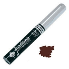 JORDANA LIQUID LINER 42 DARK BROWN LL-42