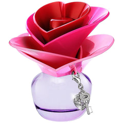 JUSTIN BIEBER SOMEDAY WOMEN`S EAU DE PARFUM SPRAY 3.4 OZ