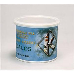 KALOS AZULENE WAX FOR SENSITIVE 16 OZ K115