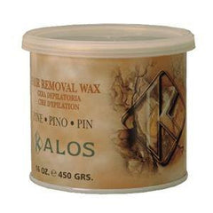 KALOS NATURAL PINE WAX 16 OZ K100