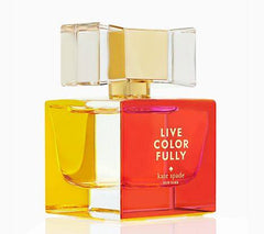 Kate Spade Live Color Fully Women's Eau De Parfum Spray 1.7 Oz