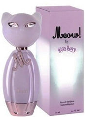 KATY PERRY MEOW WOMEN`S EAU DE PARFUM SPRAY 3.4 OZ