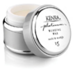 KENRA PLATINUM WORKING WAX 15 1.4 OZ