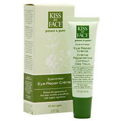 KISS MY FACE O ORGANIC-EYEWITNESS .5 OZ 1200050