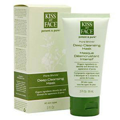 KISS MY FACE O ORGANIC-PORE SHRINK 2 OZ 1200021