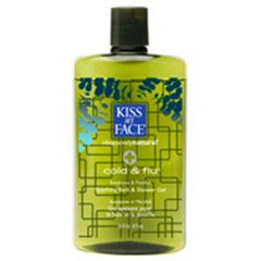 KISS MY FACE SHOWER GEL COLD AND FLU 16 OZ 1401661