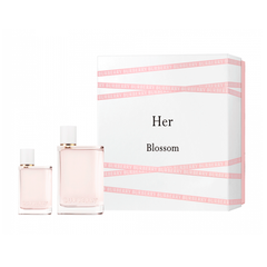 Burberry Her Blossom Gift Set 2pc