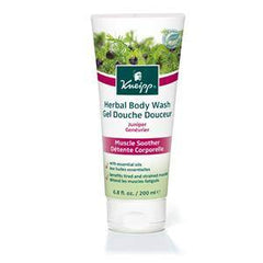 KNEIPP  BODY WASH-JUNIPER 6.8 OZ 2204