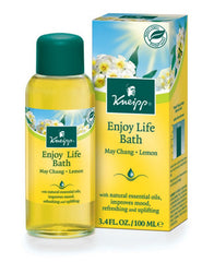 KNEIPP HERBAL BATH-ENJOY LIFE 3.4 OZ
