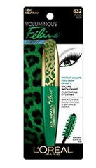 L'Oreal Voluminous Feline Mascara Waterproof Black