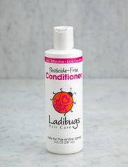 Ladibugs Hair Care Conditioner 8 oz