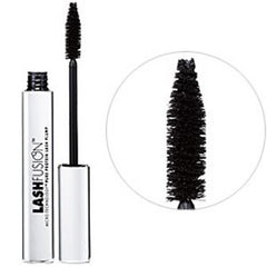 LASHFUSION  EYE LASH PLUMP-BLACK