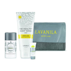 Lavanila Ultimate Sport Luxe Set 3 Piece