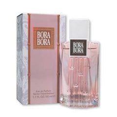 LIZ CLAIBORNE BORA BORA WOMEN`S EDP SPRAY 1.7 OZ