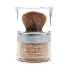 LOREAL BARE NATURALE COMPACT BUFF BEIG K297-06