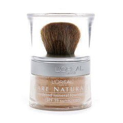 LOREAL BARE NATURALE COMPACT NUDE BEIGE K297-03