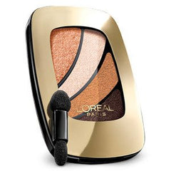 Loreal Colour Riche Eye Shadow Quad #559 What Happens In Vegas