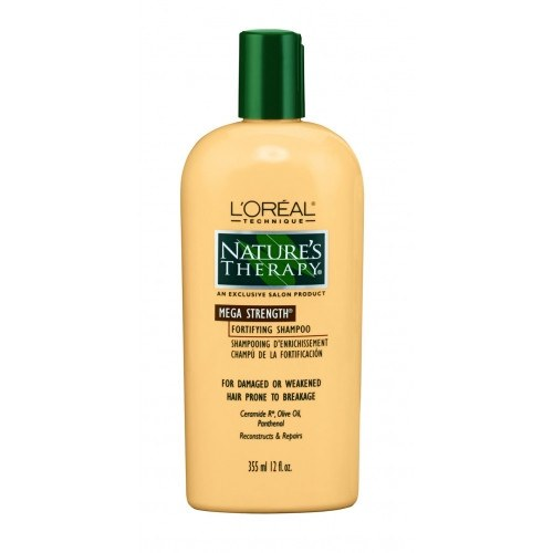 Professional Nature S Therapy Hair Products