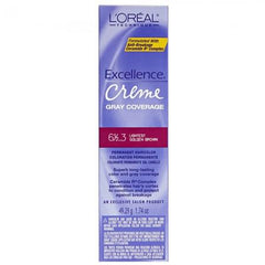 Loreal Professional Excellence Creme Hair Color