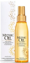LOREAL PROFESSIONAL MYTHIC OIL NOURISHING OIL 4.2 OZ