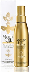 LOREAL PROFESSIONAL MYTHIC OIL REINFORCING MILK 4.2 OZ